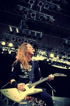 Hetfield - Metallica