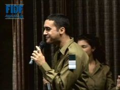 These talented young soldiers perform all over Israel and the world!