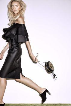 Editorial Icons - Foto: Pedro Loreto | Modelo: Diana Balaisyte | Styling: Marina Brum | Make: Carol Ribeiro