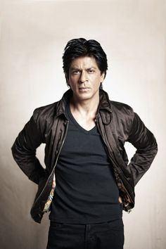 ♥ ShahRukh Khan (b. 2 Nov 1965) Bollywood Actor - Often referred to as 'King Khan' is considered to be one of the biggest film stars in cinematic history. Newsweek named him one of the 50 most powerful people in the world. Khan has an estimated net worth of over US$ 600 million. His contributions to the film industry have given him 14 Filmfare Awards from 30 nominations. His 8 Filmfare Best Actor Award wins make him the most awarded Bollywood Star ever - #SRK #Shahrukh #Bollywood
