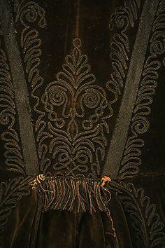 Date: 1815 Culture: European, Eastern Medium: silk