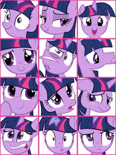 It's everypony's favorite, adorkable, purple pony! Something tells me I really should have done Twilight after Flootershy. FAQ (PLEASE READ THIS FIRST. YOUR QUESTIONS MAY BE ANSWERED HERE) Can I us...