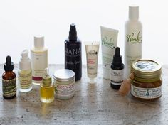 Moisturizing and Nourishing Products by Brands We Love - A Green Beauty Magazine