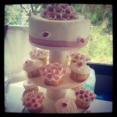 pastel #boda