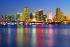 Welcome to Miami (Bienvenido a Miami.)
