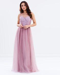 Jordyn Dress