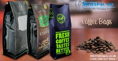 Choose our excellent quality #CoffeeBags and preserve the freshness, flavor and aroma of your coffee beans for prolonged period of time.