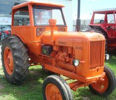 SOMECA DA-50 tractor - Google Search