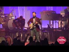 The Avett Brothers - 2015 12 04 - The Tennessee Theatre, Knoxville - YouTube Show opens with D-- Bag Rag