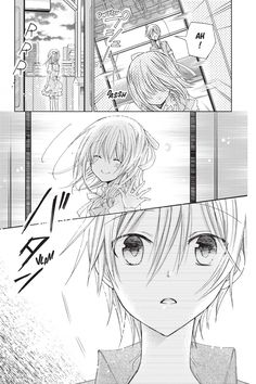 Scan Love Mission Tome 15 VF page 86