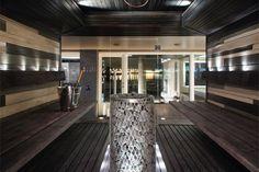 Villa Kataya sauna Helsinki