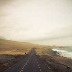 this looks like a road to somewhere or a road home i just see an invitation