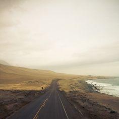 Los caminos de la vida...