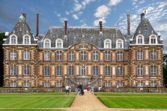Château de Cany - Haute-Normandie