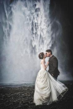 https://flic.kr/p/y27Woe   [prewedding] waterfall   present by www.taotzuchang.com