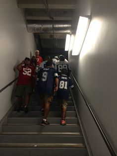 Cowboys fans leaving early from 49ers win in their park
