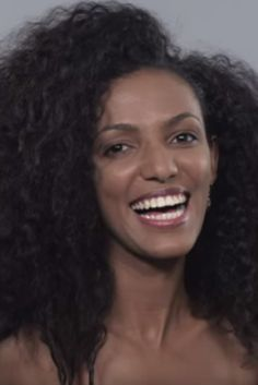 Watch The Gorgeous Evolution Of '100 Years Of Ethiopian Beauty'