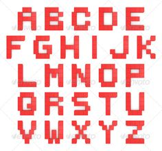 Alphabet 3d cubic red ...  3d, abc, abstract, alphabet, arranged, arrangement, blocks, built, creative, cubes, cubic, design, digital, education, font, geometrical, isolated, letters, matte, parts, pieces, puzzle, red, school, shaded, simple, texture, vivid, white background