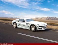 Ferrari Ford