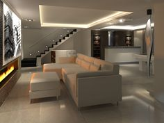 Ciné Lounge