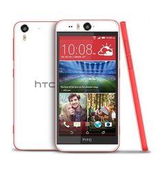 HTC Desire Eye selfie camera