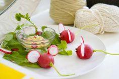 idées repas santé faire manger-légumes-enfants-souris-radis