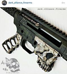 Follow us: Facebook: #buffalofirearms Pinterest: beardedguy Instagram: buffalo_tactical MeWe: Buffalo Tactical…