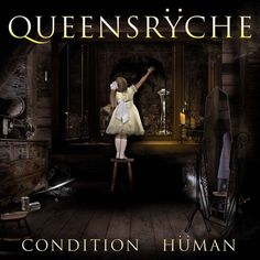 "ENGLISH Heavy power metal masters Queensryche have released a video for the tune ""Eye The tune is part of the band´s new album ""Con. Radios, Hard Rock, Arrow Of Time, Wall Of Sound, Conditioner, Metal Albums, Power Metal, American Tours, Lp Vinyl"