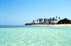 Cayo Sal, Venezuela #beach