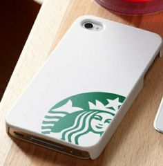 Starbucks!!! I love this!!