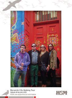 City Walking Tour por Valparaíso, julio 2015 - Vacaciones de Invierno en HSM. #Valparaiso #ViñadelMar #HSM #Patrimonio #HotelSanMartin #Chile #ThisisChile #Turismo #Citiwalking #Tour #Viajes #Experiencia #Puerto #Vregion #Invierno #VacacionesInvierno #2015