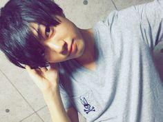 Aaah~ Ryo and his modeling Haikyuu Live Action, Stage Play, Japanese Boy, Pure Beauty, Haikyuu Anime, Kuroko, My Boys, Yuri, Fangirl