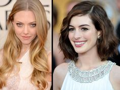 Hairstyles for Inverted Triangular Faces | Inverted Triangle Face Shape Hairstyles
