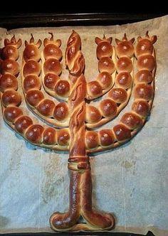Chanukah Sameach and a Good Shabbos.