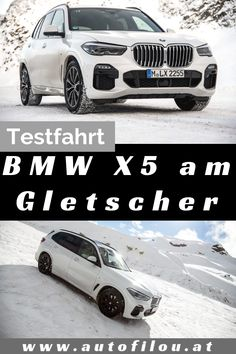 BMW Winter Technic Drive 2018 in Sölden - autofilou Bmw Suv, Bmw Logo, Lupe, Winter, Car, Diy Jewelry, Products, Winter Time, Automobile