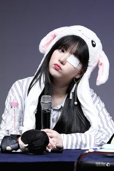 South Korean Girls, Korean Girl Groups, Gfriend Profile, Jung Eun Bi, Cloud Dancer, G Friend, Daughter Of God, K Idol, Korean Singer