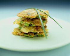 Tuna Fritters : The Healthy Chef – Teresa Cutter