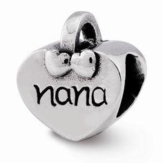 Nana Bead - QRS2376