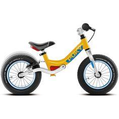 Nowość wiosny 2015 ! #RowerekBiegowy #Puky LR Ride żółty już dostępny :) #ZaklinamyWiosnę #RuchToZdrowie