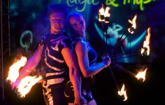 fire juggling special effects spectacular shows