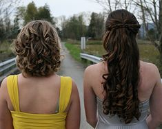 Prom Hairstyles For Medium Length Hair | Hairstyle Album Gallery ...