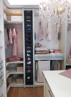 Begehbare Kleiderschränke von CABINET - von elegant bis extravagant ist alles möglich