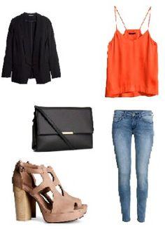 H&M fashion inspiration