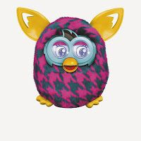 Furby Boom (Purple Houndstooth) Only $29 Shipped (Reg $64.99!) | SassyDealz.com