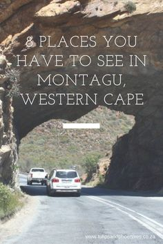 Planing on visiting the historic town of Montagu in the Western Cape anytime soon? Well here's 8 places to see in Montagu that your trip simply wouldn't be the same without! The protea farm tractor ride, Montagu Village Market, Indigenous Medicinal Garden Visit South Africa, Cape Town South Africa, Sa Tourism, Provinces Of South Africa, Bucket List Destinations, Places Of Interest, Travel Info, Countries Of The World, Places To See
