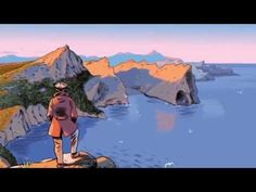 "CLUSTER COMIC MALLORCA - ""Serra de Tramuntana de Mallorca"" - enjoy Tramuntana's mountains, nature and villages in a graphic novel"