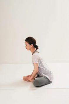 股関節の痛みや疲労を解消!ほぐす、伸ばすエクササイズ | からだにいいこと | クロワッサン オンライン