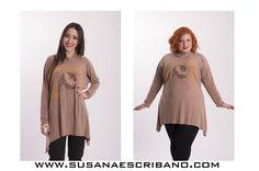 cual es tu talla?  Encuentrala..   http://susanaescribano.com/shop/12-jerseys-y-camisetas