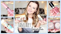 January 2014 Favorites! ♥
