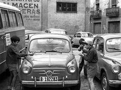 """Colita - Barcelona """"Niños jugando"""", 1965"""